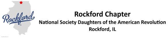 ROCKFORD CHAPTER NSDAR